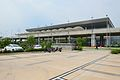 Terminal Building - Chandigarh International Airport - Mohali 2016-08-04 5871.JPG