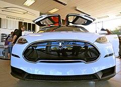 Где купить Tesla в Украине: цена электромобилей Model S, X, 3
