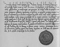 Texte latin de l'acte de renonciation de l'avouerie (1232).png