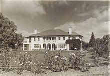 The lodge australia for Kirribilli house floor plan