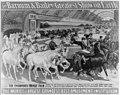 The Barnum & Bailey Greatest Show on Earth. The enormous horse fair(...) LCCN2018647639.jpg