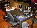 The Big Bang Theory, Apartment 4A, Leonard Desk (6196892784).jpg