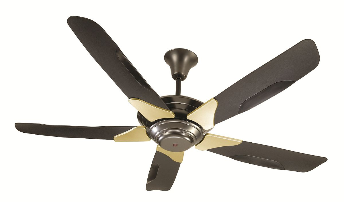 Electrical Ceiling Fans : Ceiling fan wikipedia