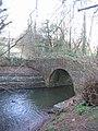 The Cam Brook near Splott Farm - geograph.org.uk - 365082.jpg