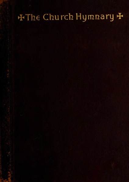 File:The Church hymnary (1893).djvu