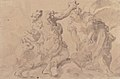 The Discovery of Romulus and Remus (recto); Three Ancient Soldiers (verso) MET 80.3.466 RECTO.jpg