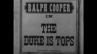 File:The Duke is Tops (1938).webm