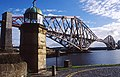 The Forth Railway Bridge - geograph.org.uk - 1082973.jpg