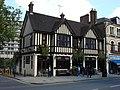 The George Pub, Haverstock Hill - geograph.org.uk - 540585.jpg