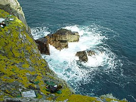 The Haa, Clett Head, Whalsay, Shetland - geograph.org.uk - 145732.jpg
