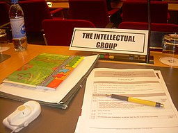 The Intellectual Group