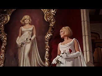 The Legend of Lylah Clare - Kim Novak