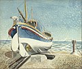 The Lifeboat - Eric Ravilious.jpg
