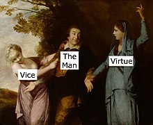 Distracted Boyfriend Meme Wikipedia