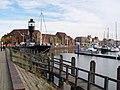 The Marina - geograph.org.uk - 594991.jpg