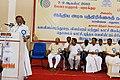 The Minister for Slum clearance & Accommodation control, Tamil Nadu, Shri Suba Thangavelan addressing at the Bharat Nirman Public Information Campaign, at Paramakudi in Ramanathapuram District of Tamil Nadu.jpg