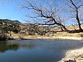 The Pond at Lakeside, Ft. Huachuca.jpg