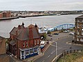 The Porthole public house and ferry across the Tyne - geograph.org.uk - 1409335.jpg