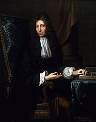Johann Kerseboom: The Shannon Portrait of the Hon. Robert Boyle