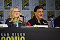 The Simpsons panel SDCC 2017 (36571372045).jpg