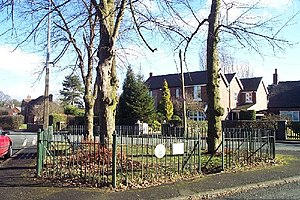 Prince's Park - Prince's Park, Burntwood