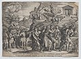 The Triumph of Love, from The Triumph of Petrarch MET DP867548.jpg