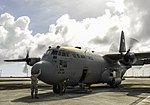 The U.S., Japan and Austalia bring C-130s together for Operation Christmas Drop 161207-F-RA202-359.jpg