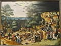 The Way to Calvary by Peter Brueghel the Younger - Statens Museum for Kunst - DSC08141.JPG
