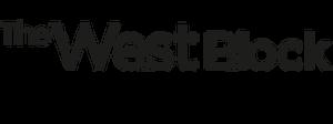 The West Block - Image: The West Block (TV) logo