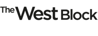 The West Block - Image: The West Block (TV) logo