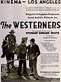 The Westerners (1919) - Ad 6.jpg