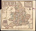 The roads of ye south part of Great Britain, called England and Wales, containing all ye cities, market towns, post towns, boroughs- and whatever places have ye election of members of parliament &c. (5385394216).jpg