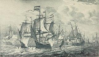 Battle of Dungeness