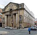 Theatre Royal front facade, Manchester.jpg