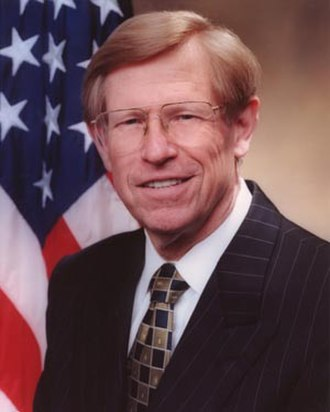 Bush v. Gore - Theodore Olson represented Bush