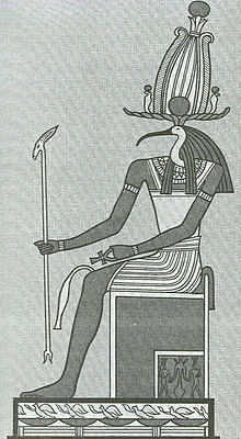 Thoth - Wikipedia