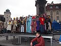 Three Kings' Day, Castle Square, Warsaw 08.jpg