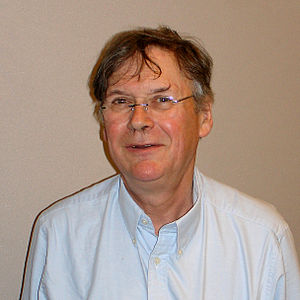 Tim Hunt - Tim Hunt at UCSF in May 2009