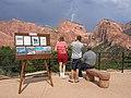 Timber Top Mountain Fire photos, Zion National Park, July 2003 (a5e98601-96c3-4133-beb1-a85345e4e6c4).jpg