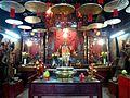 Tin Hau Temple Peng Chau Island Hong Kong - panoramio.jpg