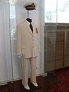 Tito's uniform
