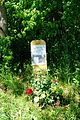 Todesmarsch-Mahnmal bei Bernhardswald 1.jpg