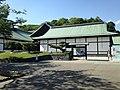 Tokushima City Tokushima Castle Museum 20160504-1.JPG