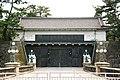 Tokyo Imperial Palace Main Gate (2875559412).jpg