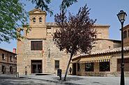 Toledo - Sinagoga El Transito 01