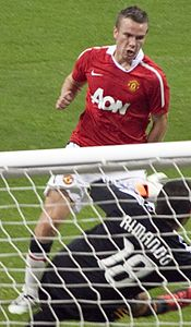 Tom Cleverley goal vs MLS All-Stars cropped.jpg