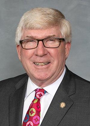 Tom McInnis (North Carolina politician) - Image: Tom Mc Innis NC