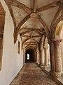Tomar, Convento de Cristo, Claustro da Micha (02).jpg