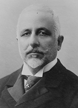 Tommaso Tittoni Prime Minister of Italy