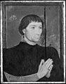 Tommaso di Folco Portinari (1428–1501); Maria Portinari (Maria Maddalena Baroncelli, born 1456) MET LC-14 40 626 IRR FINAL.jpg